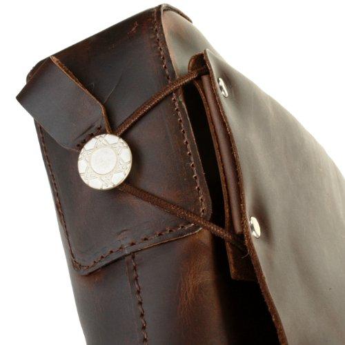 Harold's Jil Sac bandoulière cuir 29 cm braun