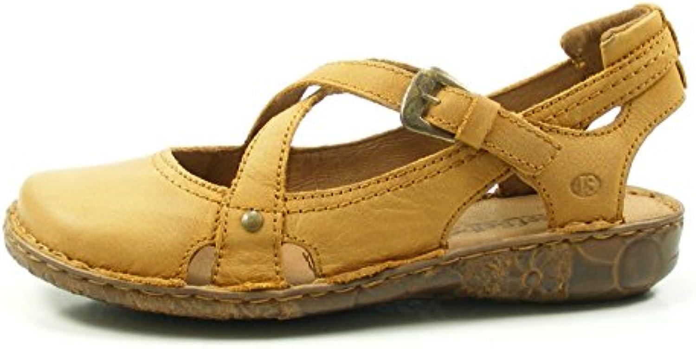 QQWWEERRTT Sandalias de Moda Mujer Verano Nuevo Piso Estudiante Universal de Espesor gradiente con Zapatos Romanos Vintage,38,Negro 38 negro