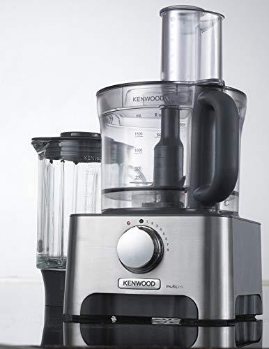 Kenwood FDM790BA Multi Pro Classic Robot da Cucina
