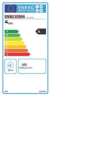 Warmwasserspeicher Wandwarmwasserspeicher/Ø 38