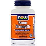 Bone Strength -120 gélules