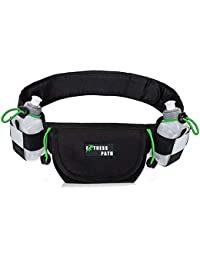 Outdoor Sports Waist Bag Pack Water Resistant Fitness Running Sport Travel Casual Multifunctional Kettle Belt...