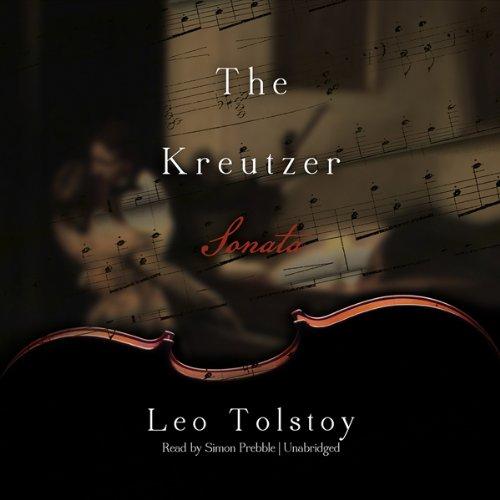 The Kreutzer Sonata  Audiolibri