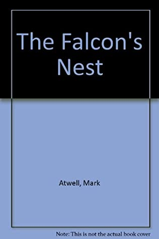 book cover of The Falcon\'s Nest