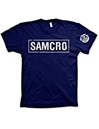 Sons of Anarchy - T-shirt - Homme