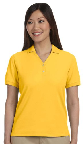 I'm Kind of a Big Deal auf American Apparel Fine Jersey Shirt sunray yellow