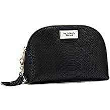 Bolso-Neceser Hot Black Phyton de Victoria's Secret