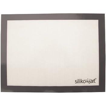 Silikomart Backmatte aus Silikon