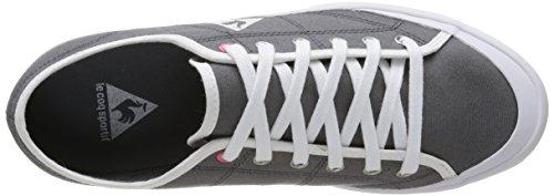 Le Coq Sportif - Grandville W, Scarpe da donna grigio (Gris  (Plomb/Pink))