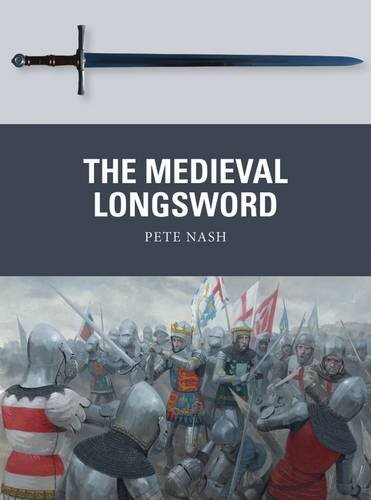 Medieval Longsword (Weapon, Band 48)