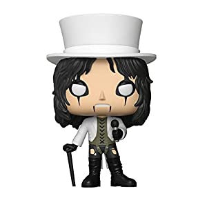 FunKo Rocks Alice Cooper POP Vinilo multicolor 30206