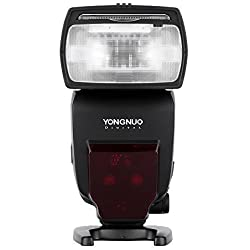Yongnuo YN685 Flash Speedlite 1/8000 s GN60 TTL 2.4 G Wireless pour Canon DSLR Camera Compatible avec Le systeme sans Fil de 622C/603