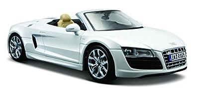 Maisto 531204 - 1:24 Audi R8 Spyder von Maisto