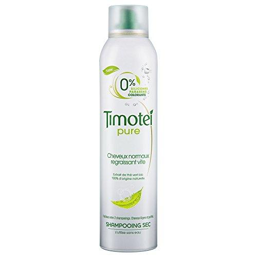 Timotei 245ml Pure Dry Shampoo für normales bis fettiges Haar