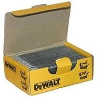 """DeWALT Nägel 5000 Stück""""Stauchkopf"""" verzinkt 0 Grad 1,2 x 35 mm für D51238 / DC602 / DC608, DT9944-QZ"""