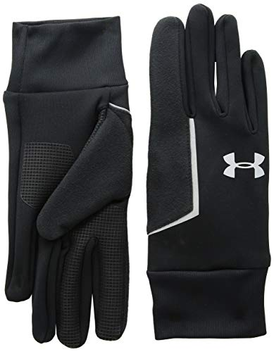 Under Armour Mens CGI Run Liner Guantes