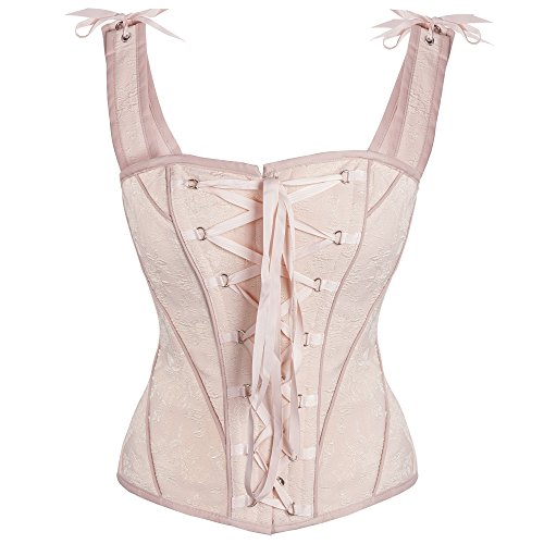 Corset Story - Bustino -  donna Style 08