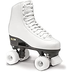 Roces Patines de ruedas Rc 1 blanco 35