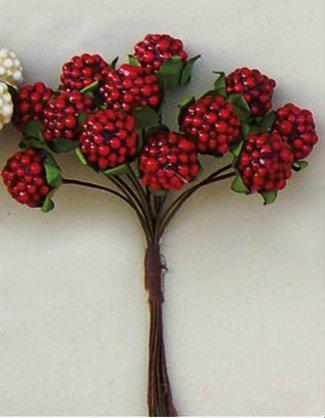 Confezione 72 pezzi-fiori artificiali, bomboniera