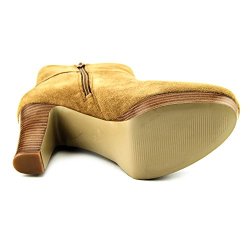 Nine West Eriellao Daim Bottine Camel