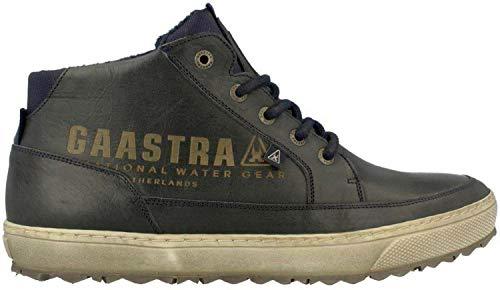 Gaastra Crossjacks CHK Nappa Men Navy 45