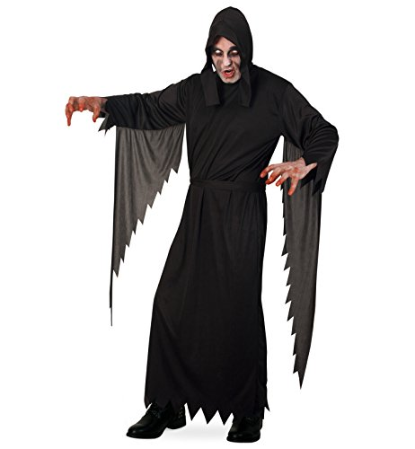 Halloweenkostüm, Gruselkostüm