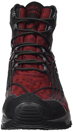 Boreal HurricaneBaskets pour homme rouge