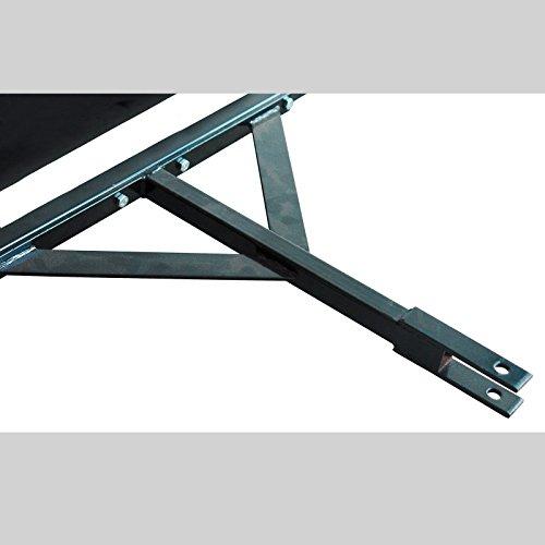 DEMA Rasenwalze 122 cm