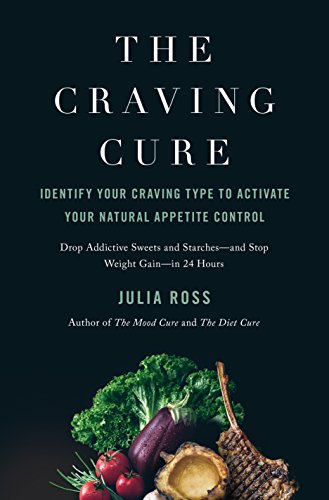The Craving Cure: Identify Your Craving Type to Activate Your Natural Appetite Control (English Edition)