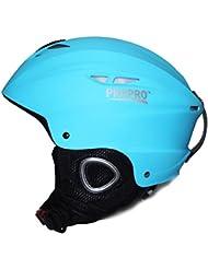 Placage Enfant Adulte Casque à neige Casque de sport en plein air Windproof Warm Hat