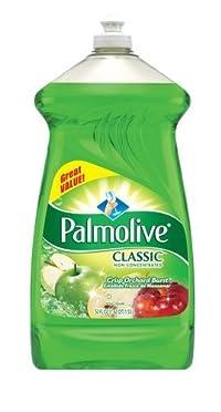 Palmolive Classic Crisp Orchard Burst, 52 Fluid Ounce