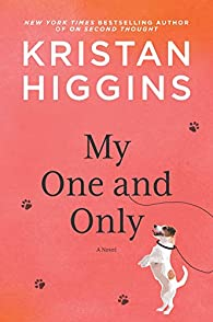 My one and only par Kristan Higgins