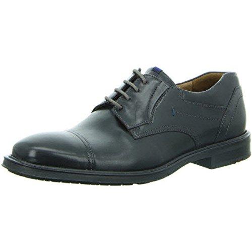 LLOYD  Kovas, Chaussures de ville à lacets pour homme Noir