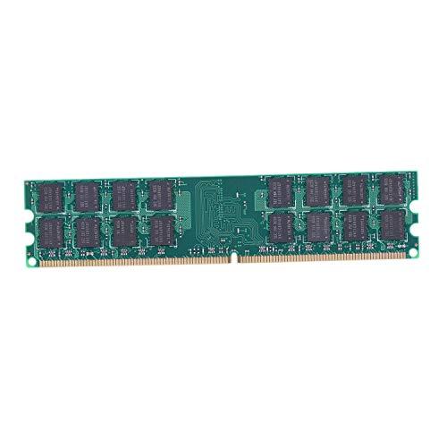 TOOGOO DDR2 4GB Memoria RAM 1.5V 800MHZ PC2-6400 240