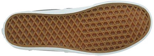 Vans U LPE Unisex-Erwachsene Sneakers Grau ((C C) monument/ / DCK)