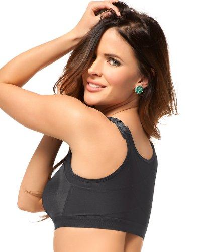 posture-corrector-wireless-back-support-bra-leonisa-black-34dd