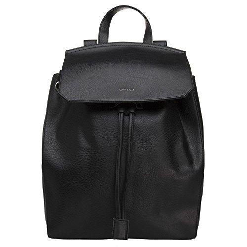 Matt & Nat Mumbai Damen Rucksack - Nat Handtaschen Matt