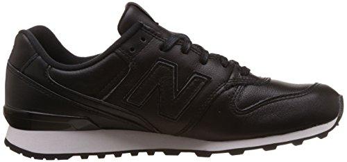 New Balance 996 Donna Sneaker Nero Black