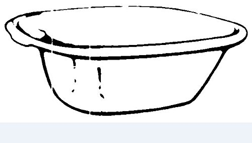Geuther – Kinderbadewanne 5810, marine - 2