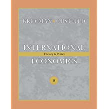 International Economics: Theory & Policy [With Access Code]: Theory and Policy