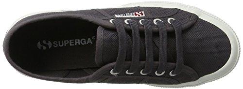 Superga - 2750 Cotu Classic, Scarpe da ginnastica Unisex - Adulto Grigio (Dk Grey Iron)