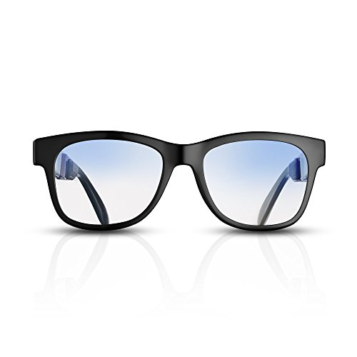 77504967f9 VocalSkull Bone Conduction Glasses Gafas de Sol polarizadas Auriculares  Bluetooth Gafas de sol deportivas Manos libres