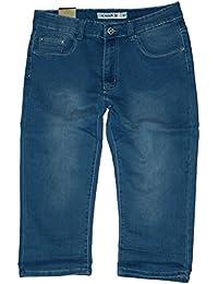 Suchergebnis auf Amazon.de für  Capri - Jeanshosen   Damen  Bekleidung c4c3b4af50