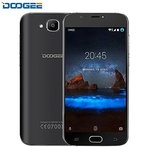 SIM Free Mobile Phones, DOOGEE X9 MINI 3G Dual SIM