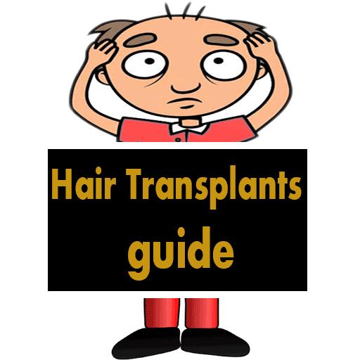 Anleitung zur Haartransplantation, Was erwarten Sie von einer Haartransplantation?