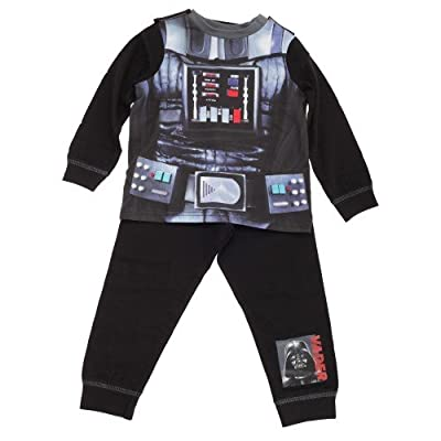 Star Wars - Ensemble pyjama Dark Vador - Garçon