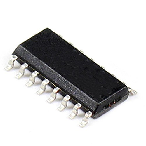 (1PCS) SMP08FSZ-REEL IC AMP SAMPLE HOLD OCTAL 16SOIC SMP08 08F