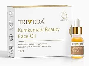 Triveda Kumkumadi Face Oil - 15ml
