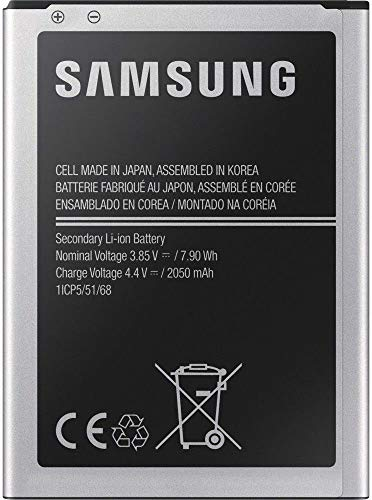 Samsung Akkublock EB-BJ120 für Galaxy J1 (2016) - Herstellerverpackung (Blister)