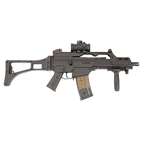 Softair Gewehr 200451 GSG KSK-1 C HW Kaliber 6 mm Federdruck  < 0.5 Joule